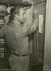 NEA0651 RAAF Ent Unit 24 05 1945