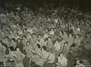 NEA0653 RAAF Ent Unit 24 05 1945