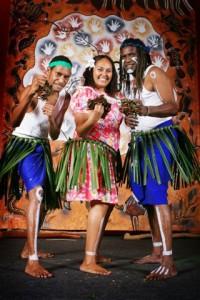 Torres Strait Dancers 2007 sm