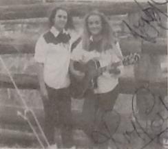 Kim & Amanda Gottani (1987)