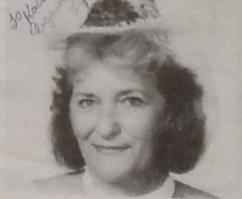 Lynda Knuth (1987)