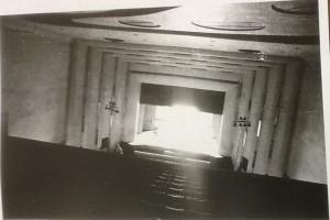 Theatre Royal Interior April 1973