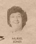 Muriel Jones c1982